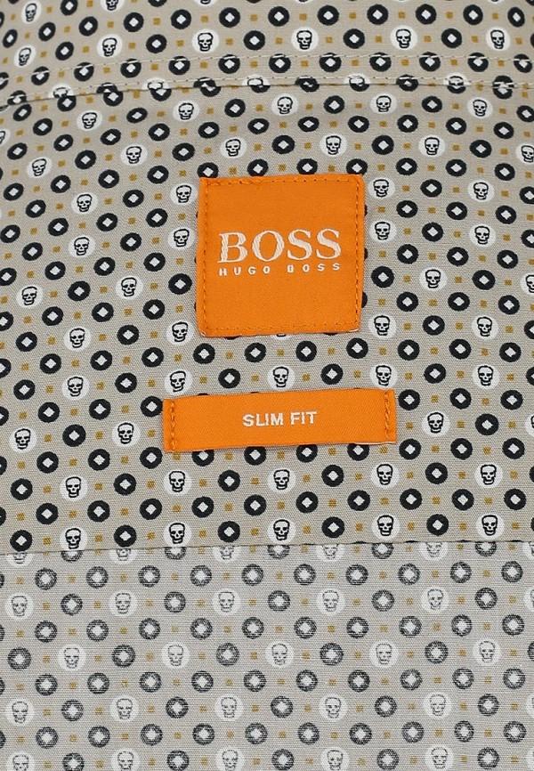 Рубашка с длинным рукавом Boss Orange 50270517: изображение 3