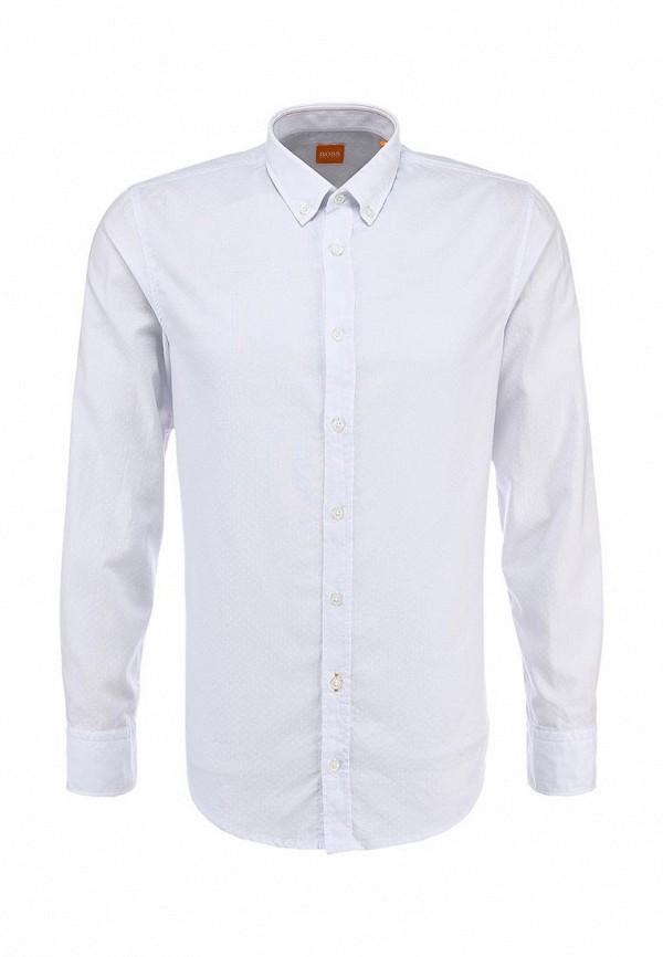 Рубашка с длинным рукавом Boss Orange 50270516: изображение 1
