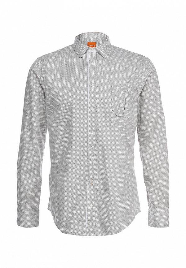 Рубашка с длинным рукавом Boss Orange 50270484: изображение 1