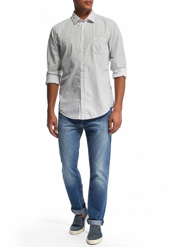 Рубашка с длинным рукавом Boss Orange 50270484: изображение 5