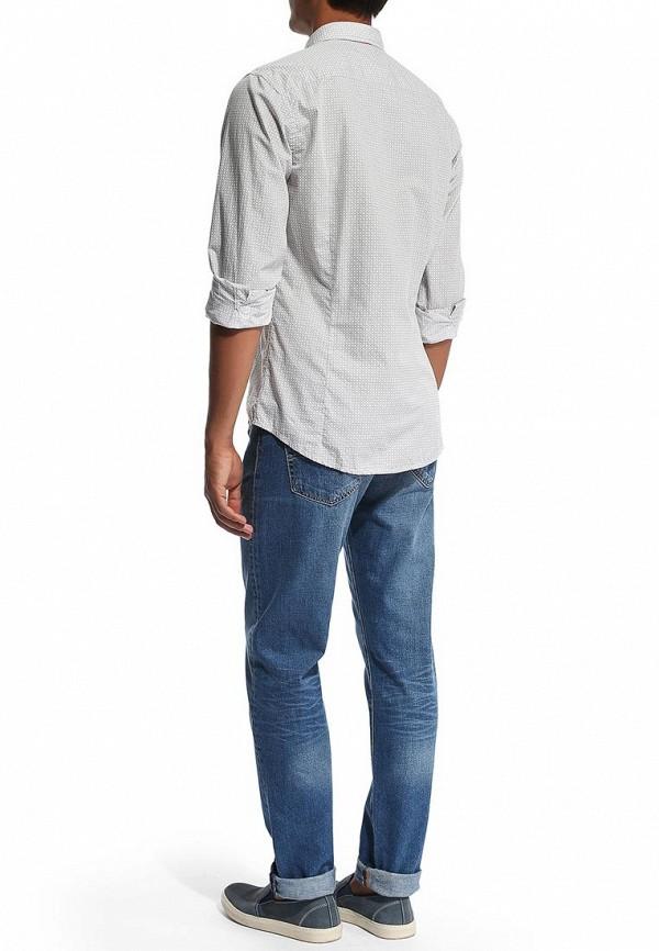 Рубашка с длинным рукавом Boss Orange 50270484: изображение 7