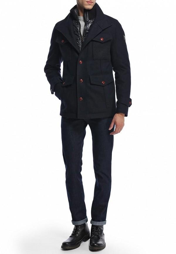 Мужские пальто Boss Orange 50270908: изображение 5