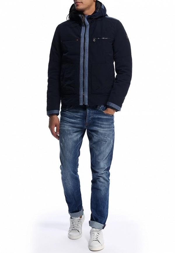 Куртка Boss Orange 50270905: изображение 5