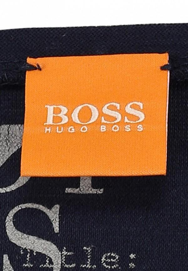 Футболка с коротким рукавом Boss Orange 50271048: изображение 2