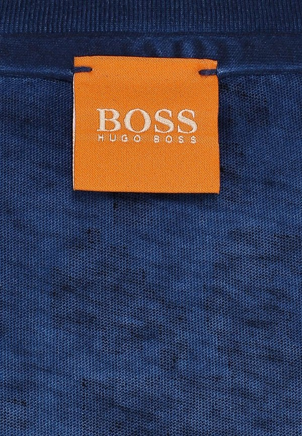 Футболка с коротким рукавом Boss Orange 50271257: изображение 3