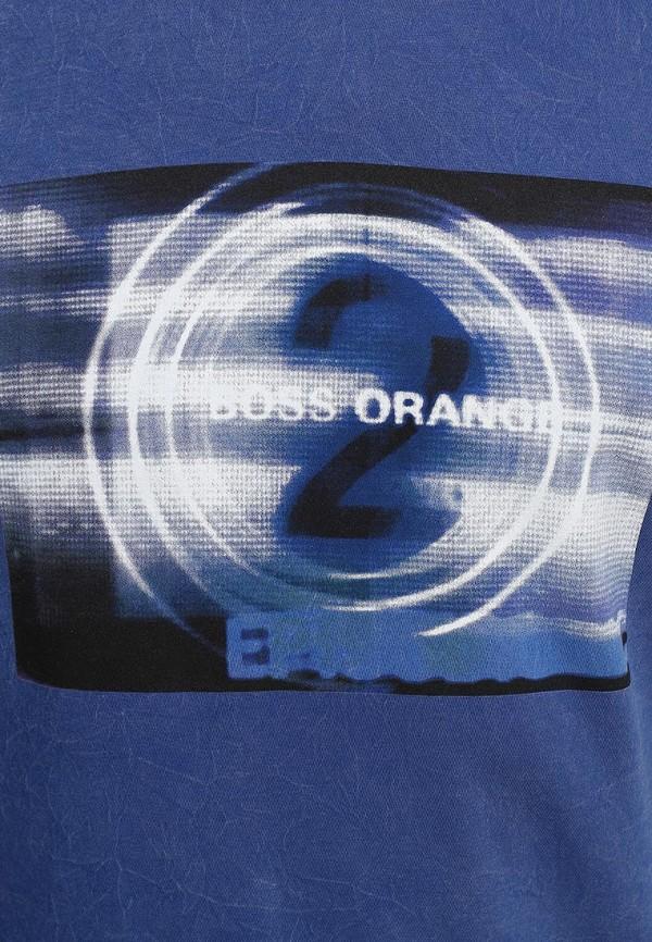 Футболка с коротким рукавом Boss Orange 50271001: изображение 8