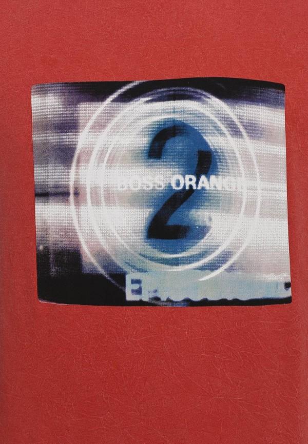Футболка с фотопринтами Boss Orange 50271001: изображение 11