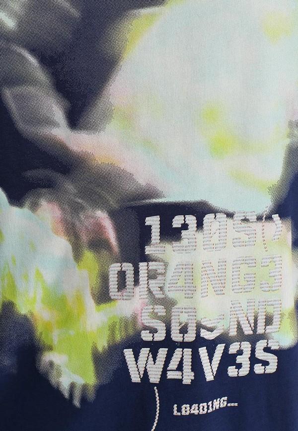 Футболка с коротким рукавом Boss Orange 50271013: изображение 11