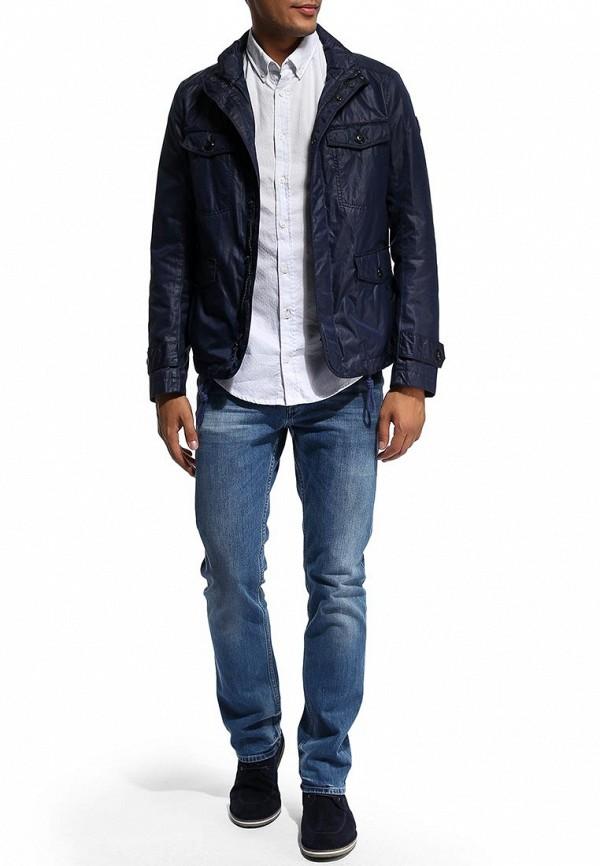 Мужские прямые джинсы Boss Orange 50270767: изображение 9