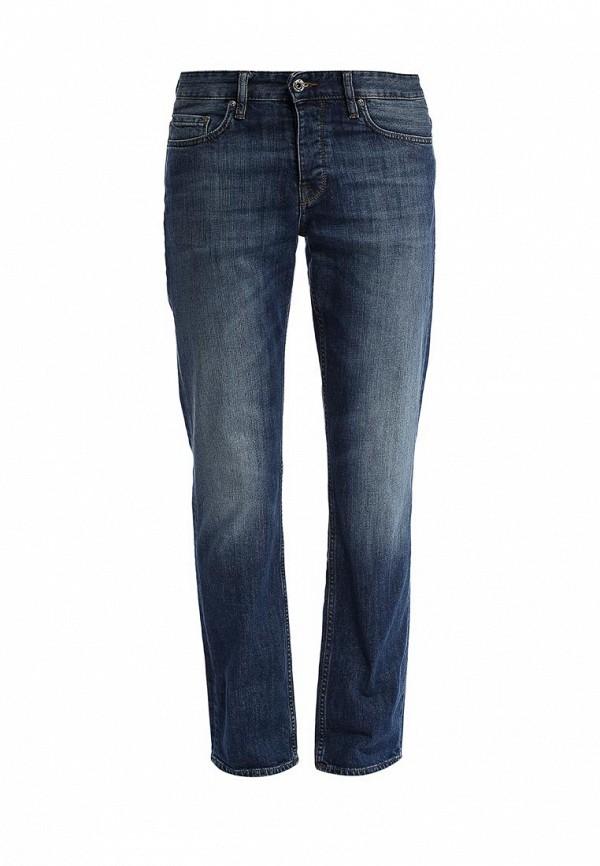 Мужские прямые джинсы Boss Orange 50270731: изображение 1