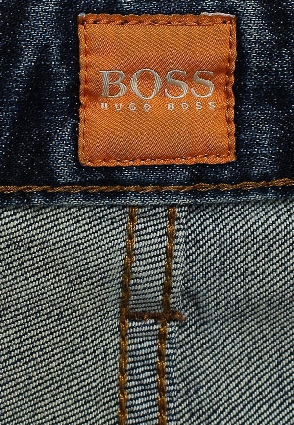 Мужские прямые джинсы Boss Orange 50270731: изображение 3