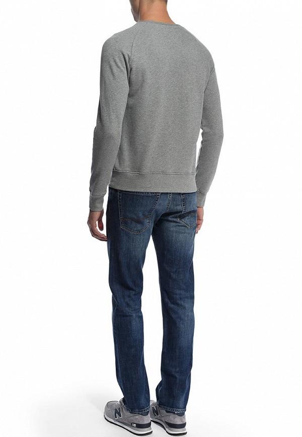 Мужские прямые джинсы Boss Orange 50270731: изображение 7