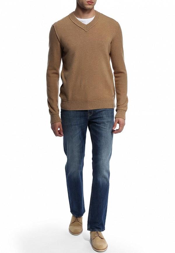 Мужские прямые джинсы Boss Orange 50270731: изображение 9