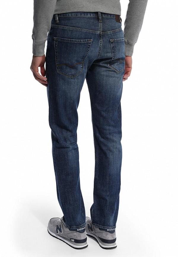 Мужские прямые джинсы Boss Orange 50270731: изображение 11