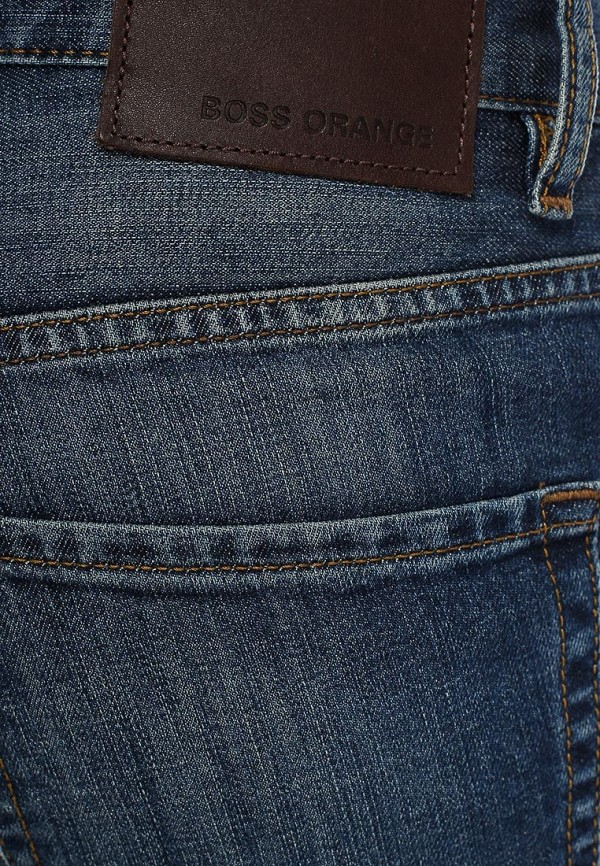 Мужские прямые джинсы Boss Orange 50270731: изображение 13