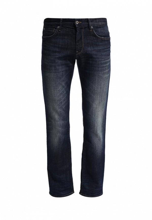Мужские прямые джинсы Boss Orange 50270711: изображение 1