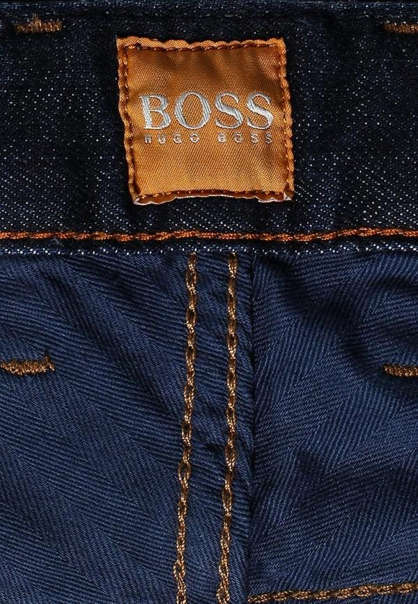 Мужские прямые джинсы Boss Orange 50270711: изображение 3