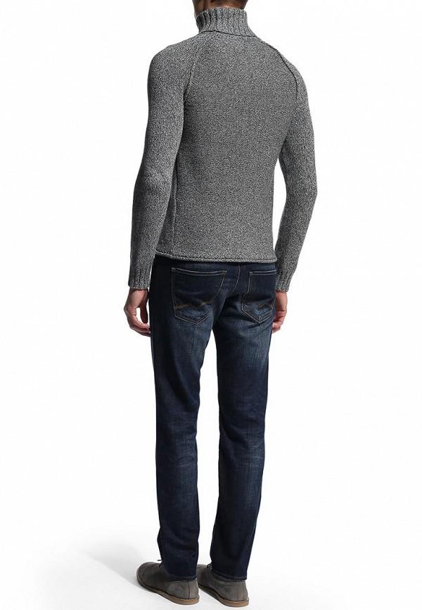 Мужские прямые джинсы Boss Orange 50270711: изображение 7