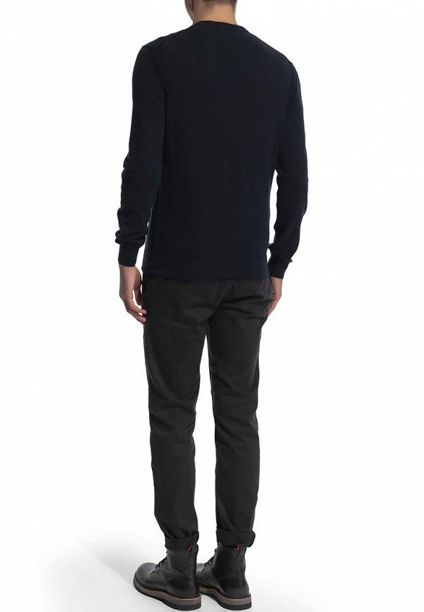 Мужские повседневные брюки Boss Orange 50248963: изображение 8