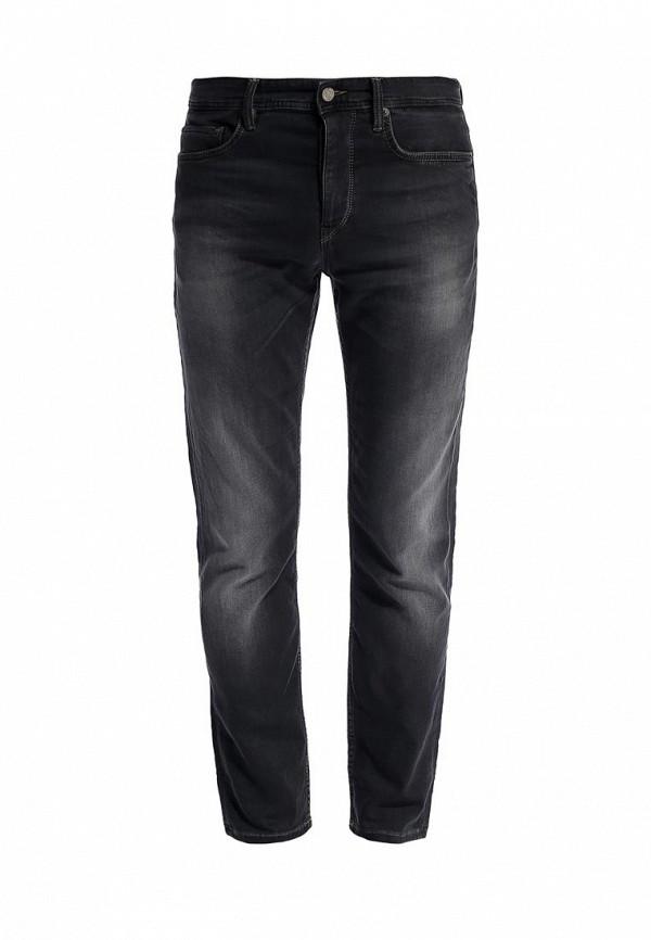 Мужские прямые джинсы Boss Orange 50271463: изображение 1