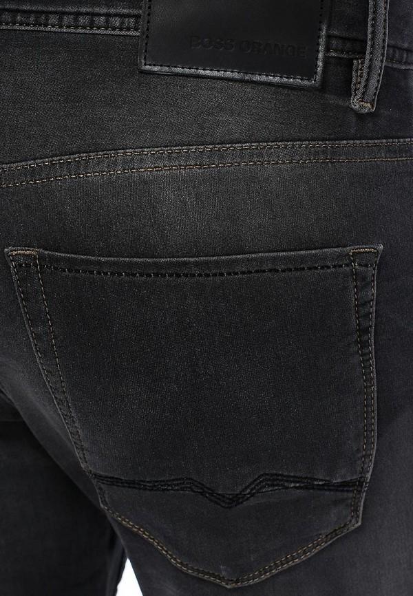 Мужские прямые джинсы Boss Orange 50271463: изображение 3