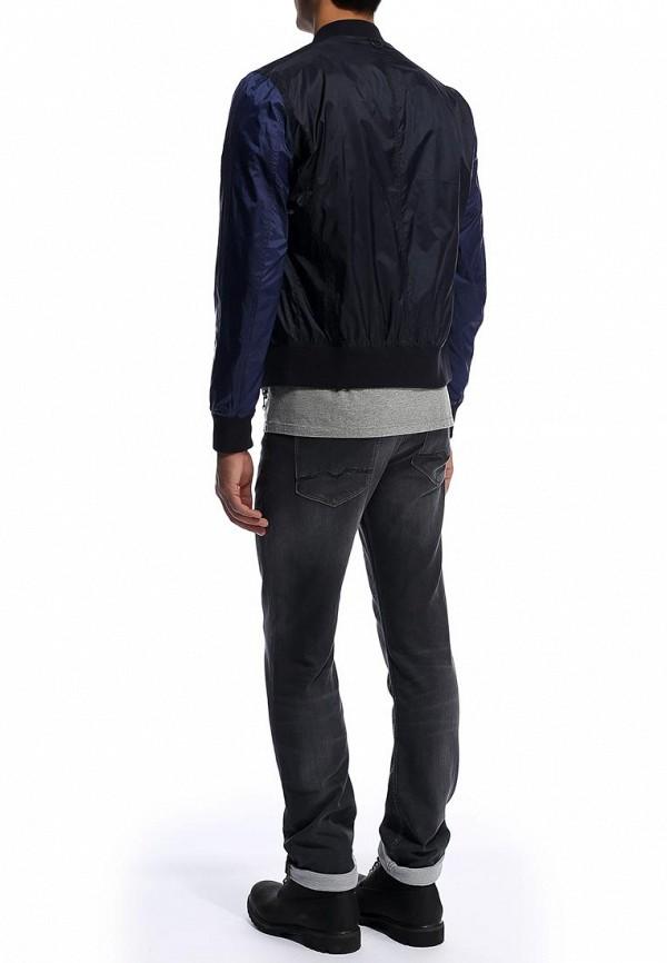 Мужские прямые джинсы Boss Orange 50271463: изображение 5