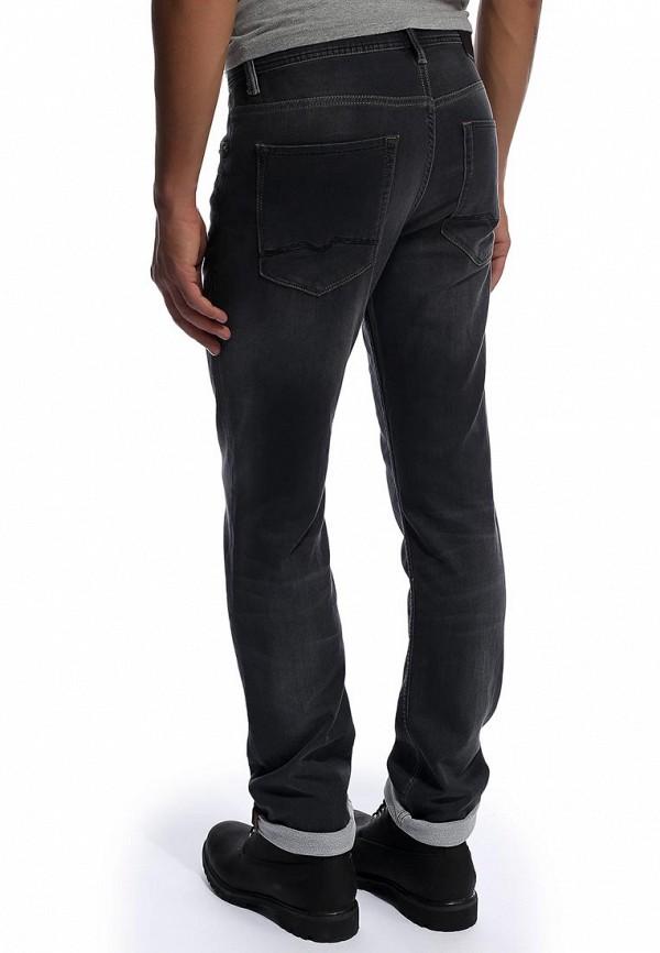 Мужские прямые джинсы Boss Orange 50271463: изображение 7