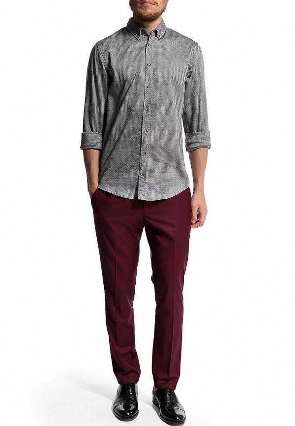 Рубашка с длинным рукавом Boss Orange 50270516: изображение 5