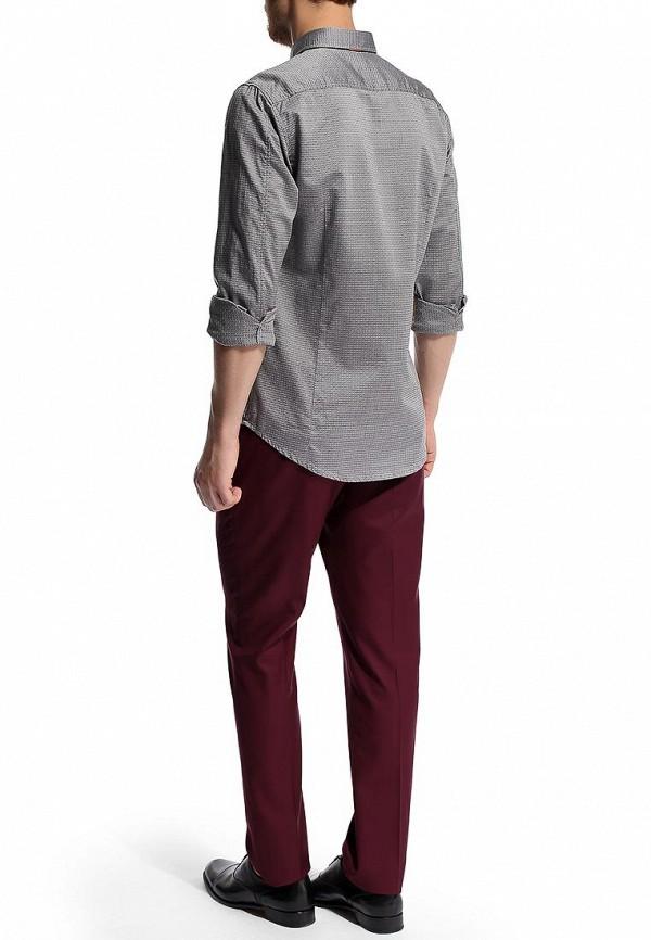 Рубашка с длинным рукавом Boss Orange 50270516: изображение 7