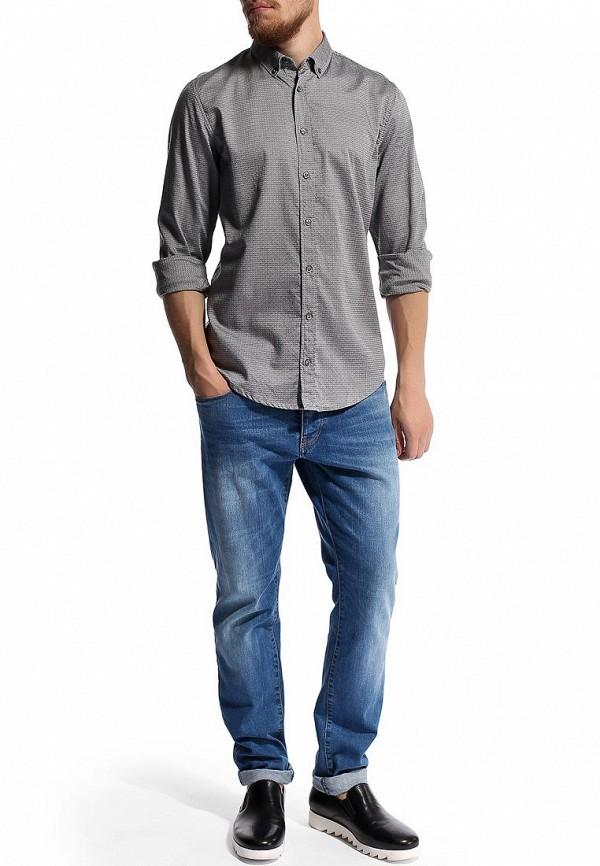 Рубашка с длинным рукавом Boss Orange 50270516: изображение 9