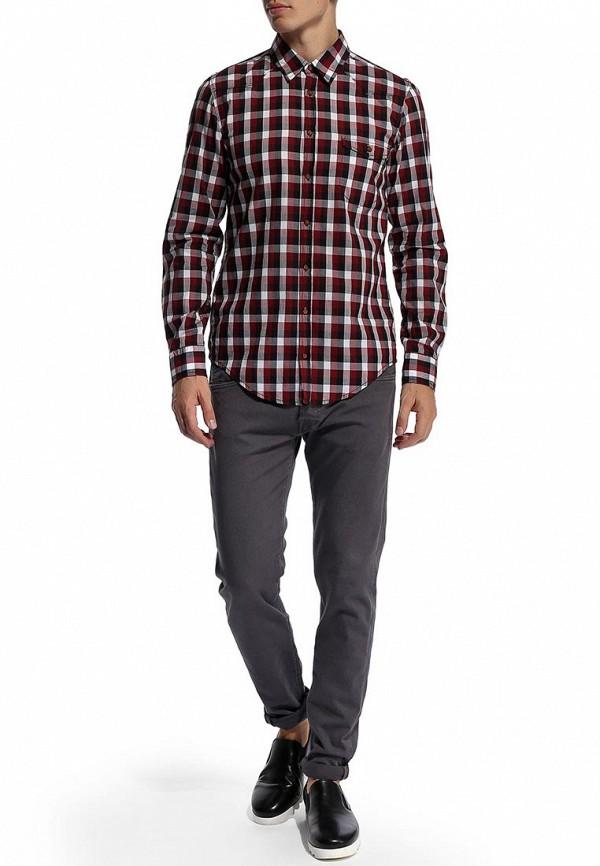 Рубашка с длинным рукавом Boss Orange 50270486: изображение 3