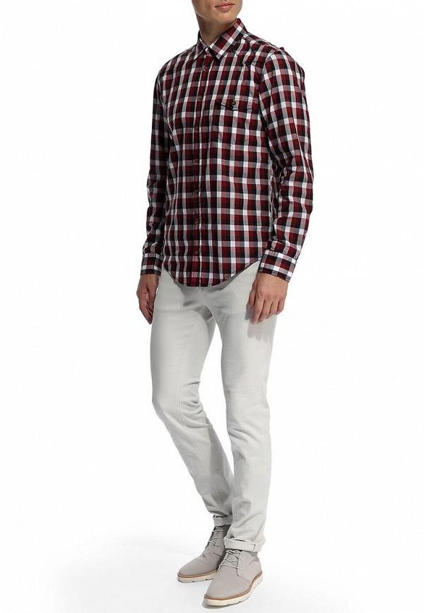 Рубашка с длинным рукавом Boss Orange 50270486: изображение 5