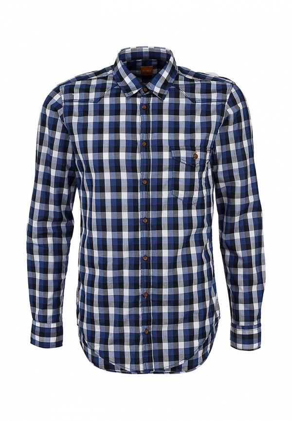 Рубашка с длинным рукавом Boss Orange 50270486: изображение 1