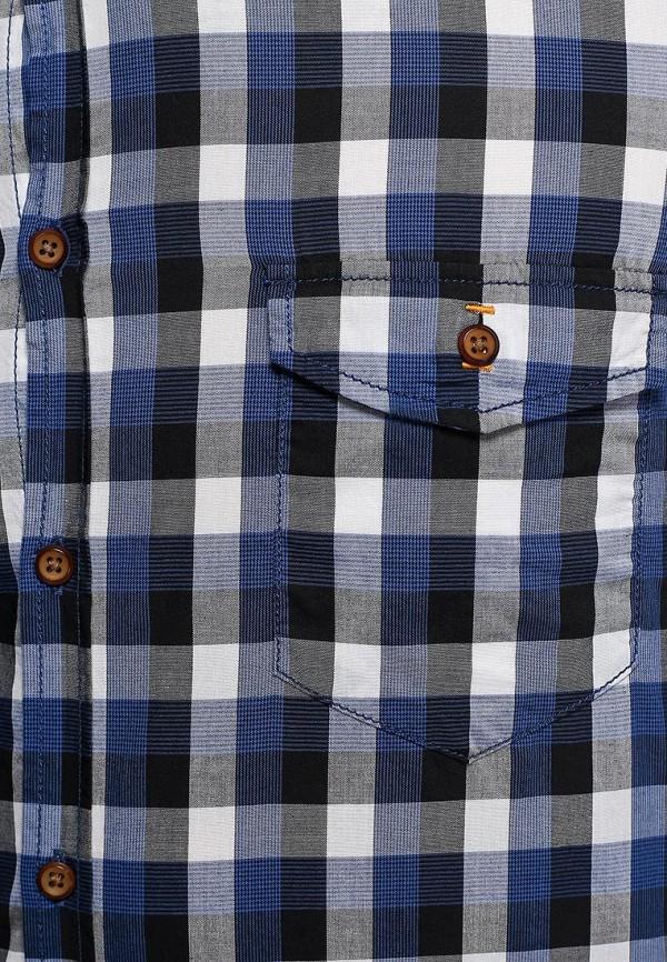 Рубашка с длинным рукавом Boss Orange 50270486: изображение 6