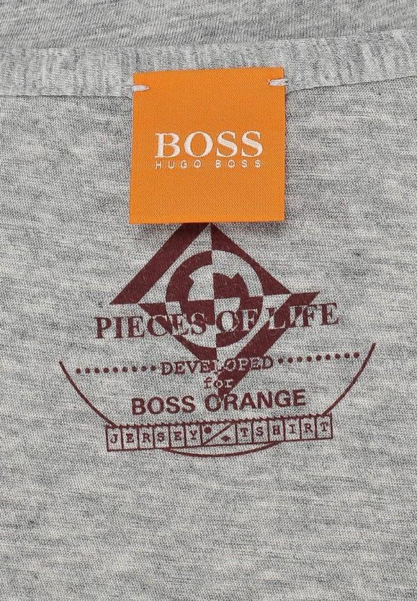 Футболка с коротким рукавом Boss Orange 50276839: изображение 2