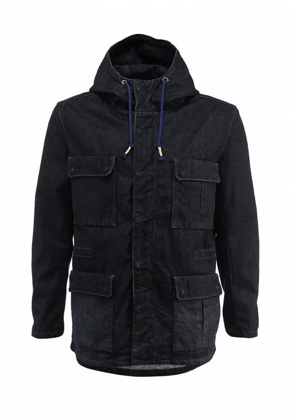Джинсовая куртка Boss Orange 50276942: изображение 1
