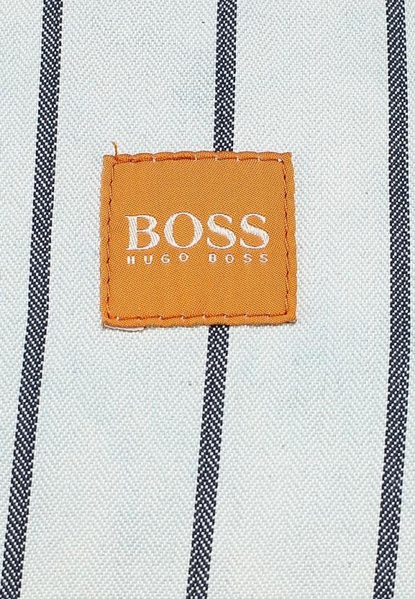 Джинсовая куртка Boss Orange 50276942: изображение 3