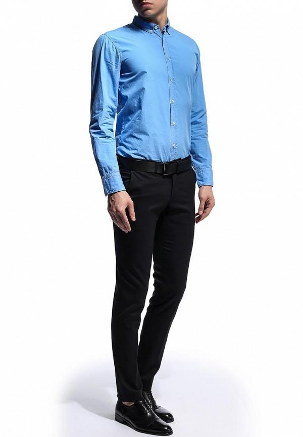 Рубашка с длинным рукавом Boss Orange 50276673: изображение 6