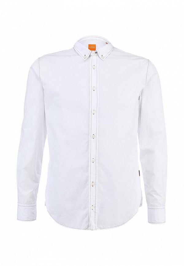 Рубашка с длинным рукавом Boss Orange 50276673: изображение 1