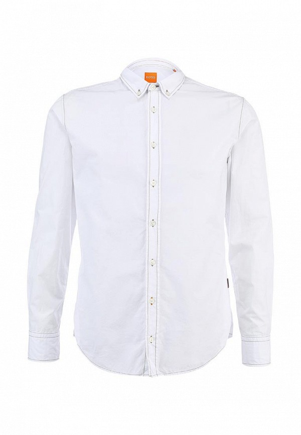 Рубашка с длинным рукавом Boss Orange 50276673: изображение 2