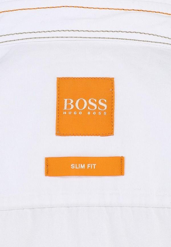 Рубашка с длинным рукавом Boss Orange 50276673: изображение 3