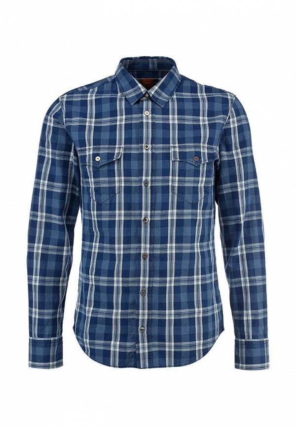 Рубашка с длинным рукавом Boss Orange 50276708: изображение 1