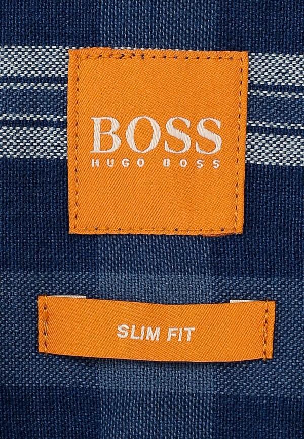 Рубашка с длинным рукавом Boss Orange 50276708: изображение 2
