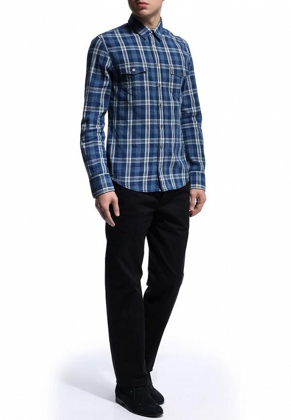 Рубашка с длинным рукавом Boss Orange 50276708: изображение 3
