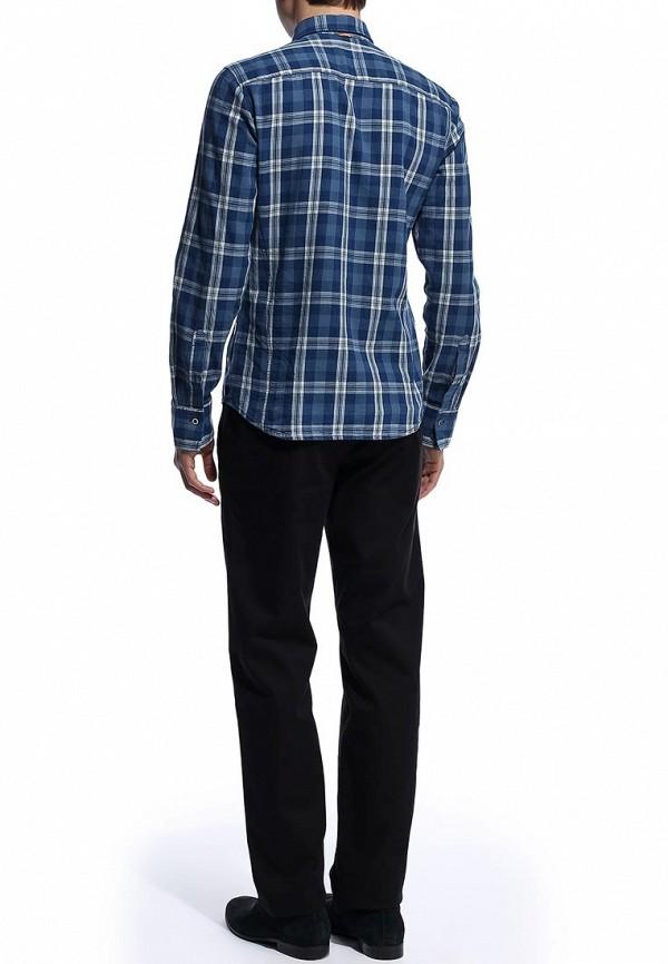 Рубашка с длинным рукавом Boss Orange 50276708: изображение 4