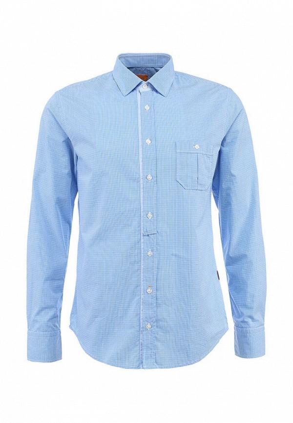 Рубашка с длинным рукавом Boss Orange 50276701: изображение 1
