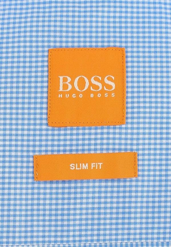 Рубашка с длинным рукавом Boss Orange 50276701: изображение 2