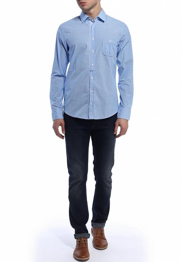 Рубашка с длинным рукавом Boss Orange 50276701: изображение 3
