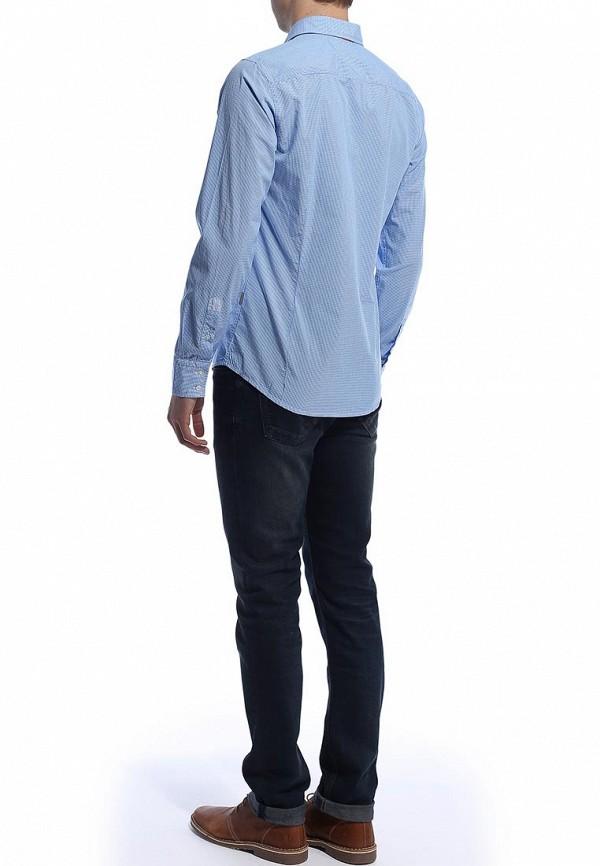 Рубашка с длинным рукавом Boss Orange 50276701: изображение 4