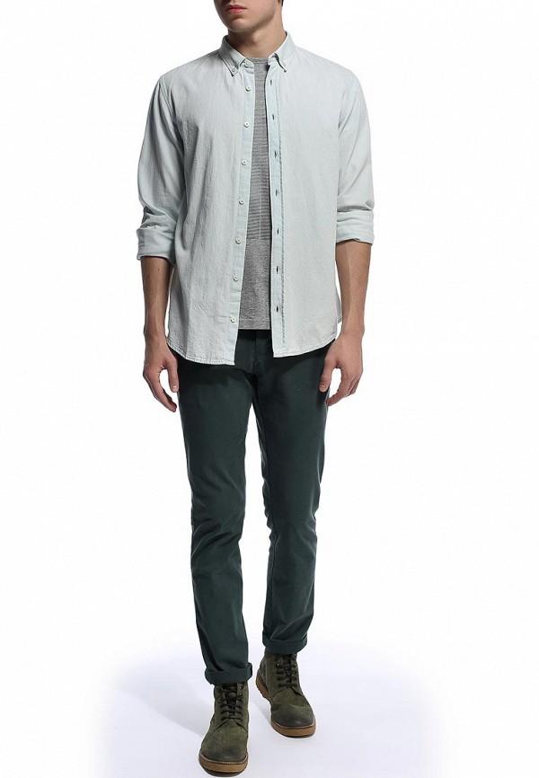 Рубашка с длинным рукавом Boss Orange 50276675: изображение 5